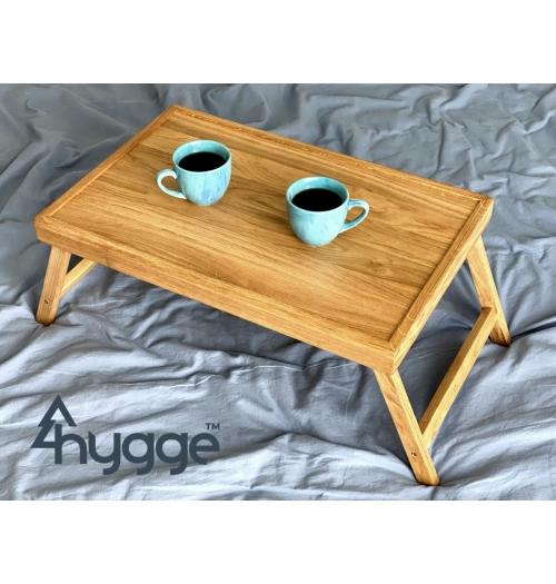 Кроватный столик для завтрака